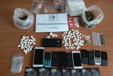 Έτσι συνελήφθη ο 31χρονος με την κοκαΐνη στο Αγρίνιο – Προσπάθησε να την ξεφορτωθεί στην τουαλέτα! (φωτό)