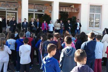 Εκδήλωση του προγράμματος «Νοιάζομαι και δρω» με τη συμμετοχή του Δήμου Αγρινίου