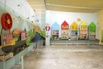 Ολοκληρώνεται το αφιέρωμα του Παιδικού Μουσείου Θεσσαλονίκης στον Β. Ηλιόπουλο