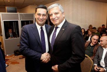 Διακρίθηκε στη Χρηστή Διακυβέρνηση ο Δήμος Αγρινίου