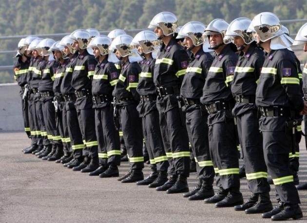 Κρίσεις στην Πυροσβεστική -Ποιοι πήραν προαγωγή, ποιοι αποστρατεύθηκαν