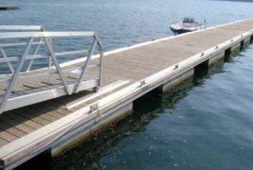 Ναύπακτος: Χαμός στο Δ.Σ. του Λιμενικού Ταμείου για την πλωτή εξέδρα