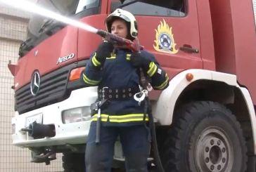 Η  Αστυνομία αφιέρωσε βίντεο στις γυναίκες των σωμάτων ασφαλείας