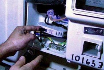 Nέες συλλήψεις για ρευματοκλοπή στο Αγρίνιο