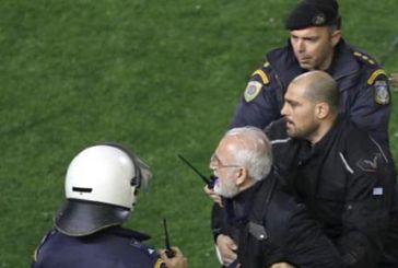 Ο Ιβάν Σαββίδης με ανακοίνωση ζητάει συγγνώμη