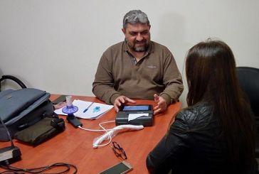 Ξεκίνησε σπιρομετρικός έλεγχος στους υπαλλήλους της Περιφέρειας