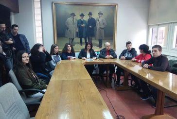 Μεγάλη συμμετοχή στο 9ο Μαθητικό Φεστιβάλ Θεάτρου στο Αγρίνιο