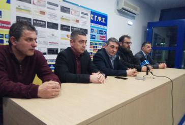 Το πρώτο του κύπελλο ΕΠΣΑ θέλει ο Αμφίλοχος απέναντι στην πολυνίκη ΑΕΜ