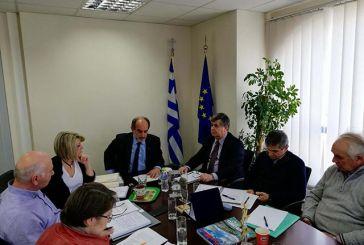 Σχεδιασμός προγράμματος οκτάμηνης Κοινωφελούς Εργασίας στην Περιφέρεια Δυτικής Ελλάδας
