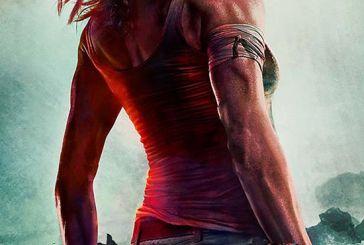 "«Tomb Raider: Lara Croft 2018"" από την Πέμπτη στον «Άνεσις"""