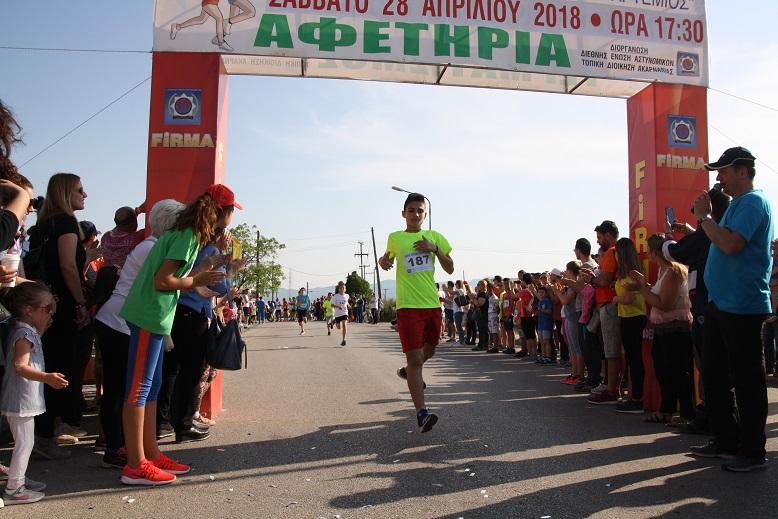 Λαϊκός Αγώνας δρόμου 2018-agios artemios (40)