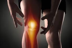 γόνατο