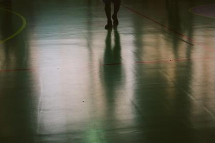 Σκοπός τους κάποια στιγμή είναι να δουν να ολοκληρώνεται το κλειστό γυμναστήριο στην ορεινή Αιτωλοακαρνανία, έτσι ώστε, όπως λένε, να αποκτήσει η ομάδα «τη φυσική της έδρα». Φωτο: Άκης Κατσούδας/LiFO