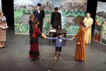 Το Σάββατο 21 Απριλίου η Τελετή Λήξης του 9ου Μαθητικού Φεστιβάλ Θεάτρου