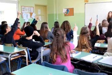 «Συνηθισμένοι μαθητές» στο 6ο Λύκειο Αγρινίου (βίντεο)