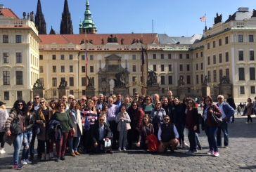 Την Άνοιξη της Πράγας απολαμβάνουν οι δικηγόροι του Αγρινίου!