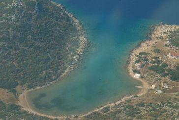 Επεισόδιο με τουρκικό ελικόπτερο πάνω από τη Ρω