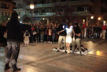 Γιατί οι Αγρινιώτες γέμισαν την Πλατεία στις 5 το πρωί