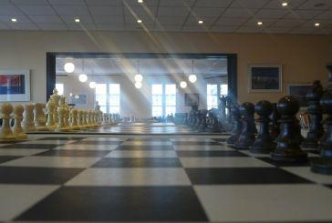 Το νέο Δ.Σ. του Αθλητικού Σκακιστικού Ομίλου Ναυπάκτου «Έπαχτος»