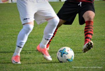 Πρωταθλητής Α' ΕΠΣΑ ο Ναυπακτιακός, 5-0 την ΑΕΜ
