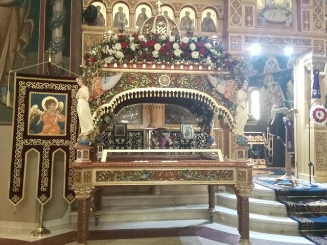 Iερός Ναός Αγίου Δημητρίου