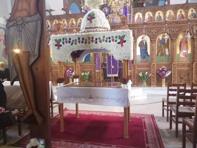 Iερός Ναός Αγίου Θωμά