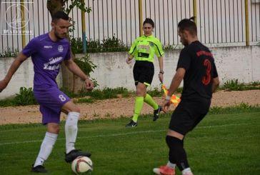 Νίκη με 4-0 ο Αμβρακικός Λουτρού τον Αράκυνθο και πάει στα play-out