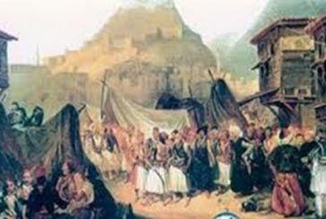 189η Επέτειος Απελευθέρωσης της Ναυπάκτου από τους Τούρκους