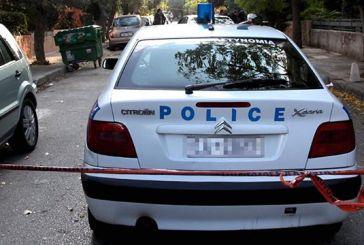Μπαράζ συλλήψεων στο Αγρίνιο