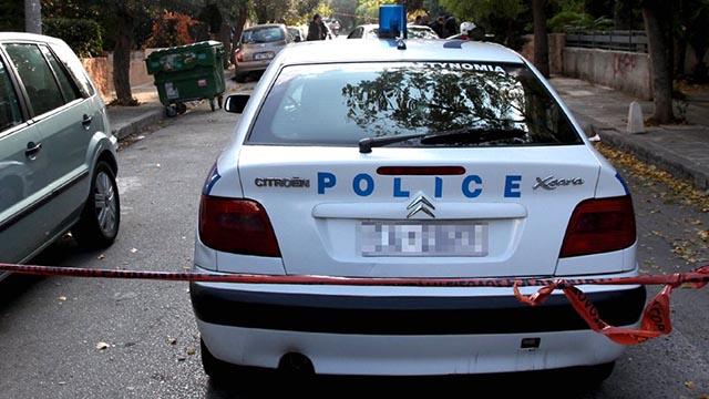 Αστυνομία-Αγρίνιο