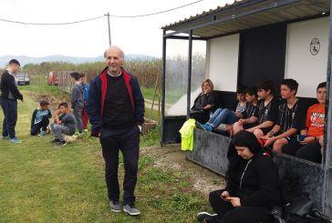 Διονύσης Τσάμης: Το ποδόσφαιρο είναι χαρά και γιορτή!
