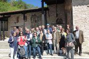 Η Αρχαιολογική – Ιστορική Εταιρεία Δυτικής Στερεάς Ελλάδος διοργανώνει εκδρομή στην Αίγινα