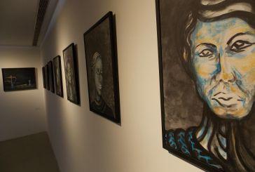 Εγκαινιάζεται την Παρασκευή η έκθεση ζωγραφικής του Απόστολου Τσώρη στο Αγρίνιο