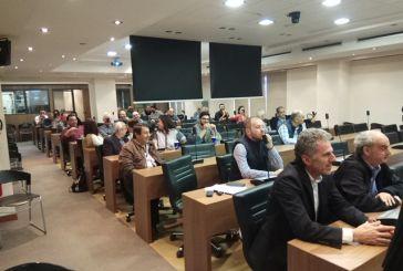 Ενημέρωση από τον Εμπορικό Σύλλογο Αγρινίου για τη Γενική Συνέλευση