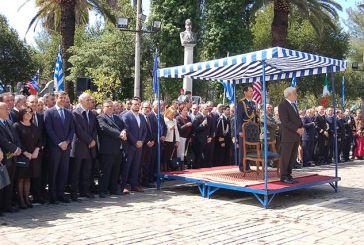 Ευχαριστήριο του Δημάρχου Ι.Π. Μεσολογγίου Νίκου Καραπάνου για τις Εορτές Εξόδου 2018