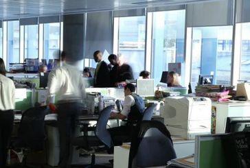 Με μερική απασχόληση και 382€ το μήνα 1 στους 3 στον ιδιωτικό τομέα