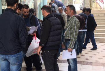 Αγρίνιο: Απλήρωτοι από τον Οκτώβριο εργαζόμενοι εταιρείας που αναλαμβάνει εργολαβίες του ΔΕΔΔΗΕ