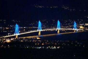 Ειδικό ωράριο φωταγώγησης της Γέφυρας λόγω Πάσχα