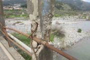 Επίκαιρη Ερώτηση του Δ. Κωνσταντόπουλου για την αποκατάσταση ζημιών στη γέφυρα του Μόρνου