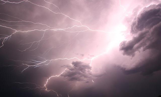 Πρόγνωση καιρού  μέχρι τη Δευτέρα στην Αιτωλοακαρνανία