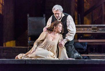 Η όπερα «Λουίζα Μίλλερ» του Τζουζέπε Βέρντι στο ΔΗΠΕΘΕ Αγρινίου απευθείας από τη Νέα Υόρκη