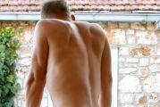 Αγρίνιο: Βγήκε γυμνός ν' αγναντέψει από το μπαλκόνι του