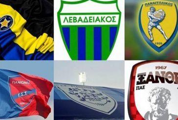 Super League: Τα υπέρ και τα κατά των διεκδικητών της πεντάδας
