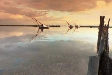 Όλες οι ομορφιές  του Μεσολογγίου σ΄ένα βίντεο