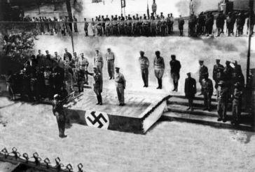 Ο άγνωστος 2ος κύκλος τρόμου και η φημολογία για νέες εκτελέσεις  το μεσημέρι της Μ.Παρασκευής του 1944 στο Αγρίνιο