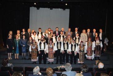 Βραβεύσεις και χορός στην εκδήλωση του Εργαστηρίου «Παναγία Ελεούσα» για τη μουσική παράδοση