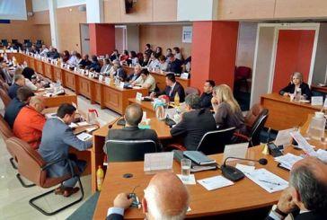 Γνωμοδότησε επί των ΣΜΠΕ των «Σχεδίων Διαχείρισης των Κινδύνων Πλημμύρας» το Περιφερειακό Συμβούλιο
