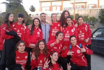 Προκριματικά Πανελληνίου Πρωταθλήματος Μπάσκετ Κορασίδων: Σπουδαία νίκη για τον Πήγασο Αγρινίου