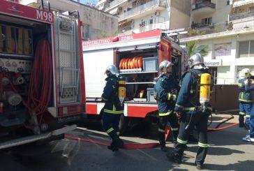 Αδικείται στην κατανομή προσωπικού η Πυροσβεστική στην Αιτωλοακαρνανία-Τι προτείνουν οι Πυροσβέστες