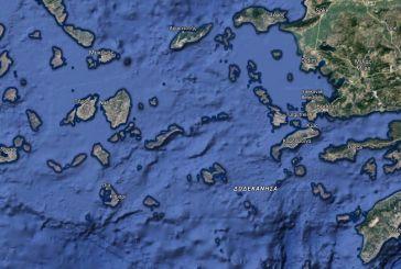 Αυτά είναι τα 17 νησιά των οποίων την ελληνικότητα αμφισβητούν οι Τούρκοι